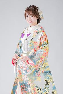 横浜 結婚写真